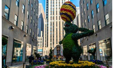 Les Pâques à New York : excursions virtuelles dans les musées de la Grosse Pomme
