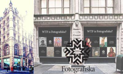 Nouveau à New York : Fotografiska NYC