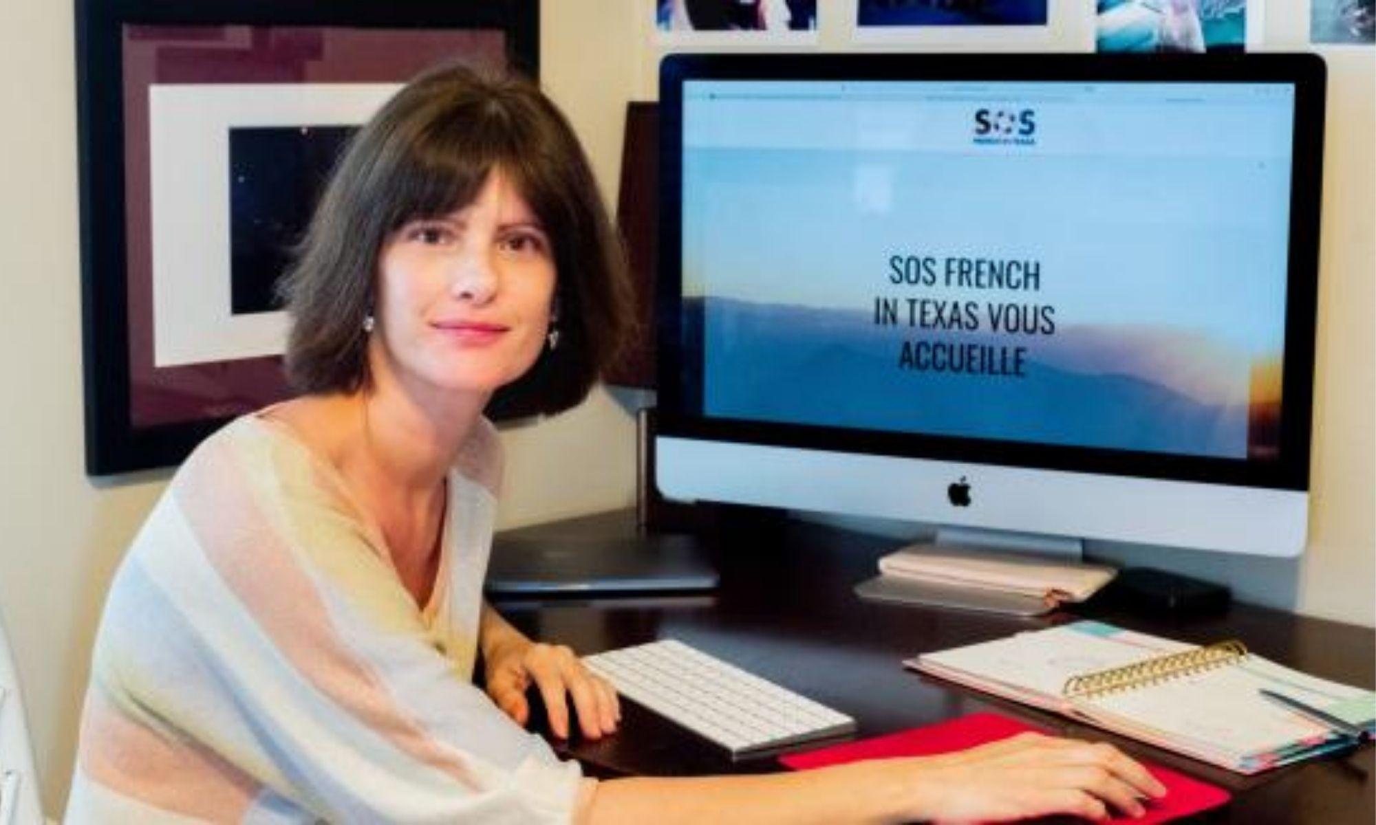 """FranceInfo, Français du monde. Texas: """"quand le Covid crée du lien"""""""