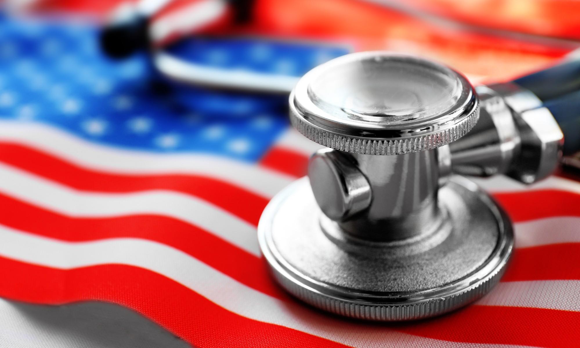 Le système de santé aux Etats-Unis