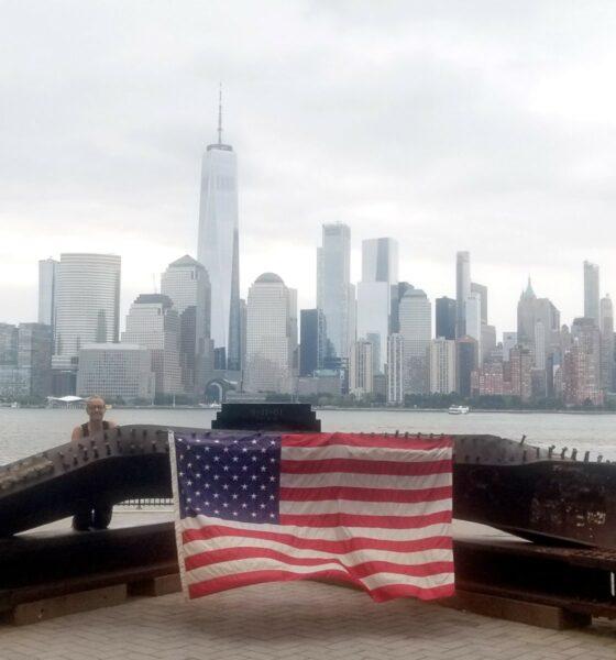 11-Septembre : vingt ans après, New York se souvient