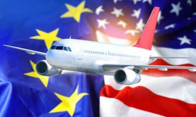 Quid de la réouverture des frontières américaines aux européens ?