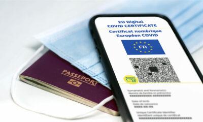 Comment obtenir votre pass sanitaire en cas de vaccination à l'étranger hors UE ?