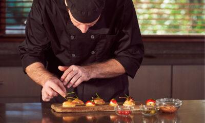 Goût de/Good France 2021 : la cuisine française est de retour aux États-Unis